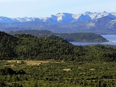 Дорога Семи Озер