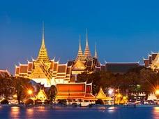 Провинция Бангкок
